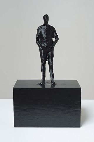 Richard (3D Print/Black)