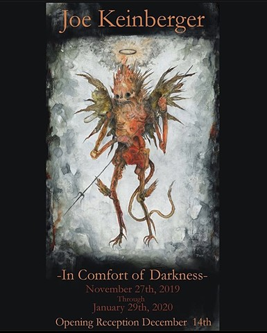 """In Comfort of Darkness"""