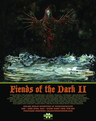 Fiends of the Dark II