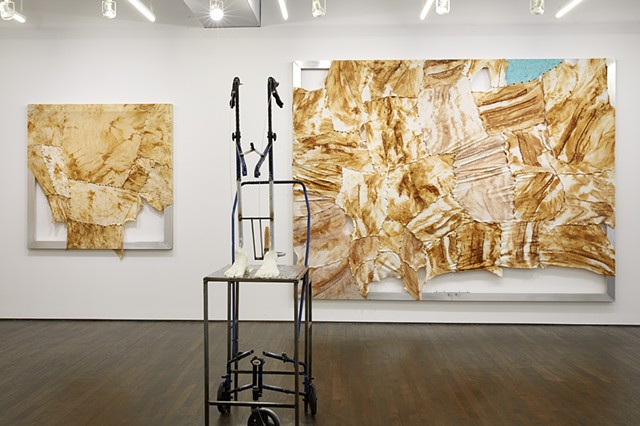 Still Standing (Installation View)