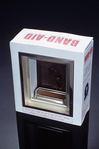 Band Box No. 2 (Detail)