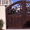 Gate (Back)
