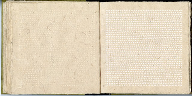 Untitled (White Book) (Page 15)