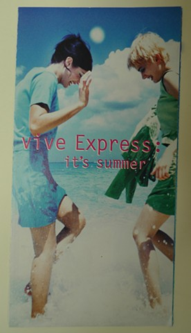Express Campaign