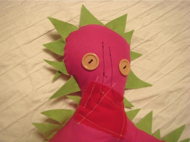 Mr. Octopus Head