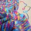 venice beach blanket