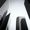 LA Buildings 2008