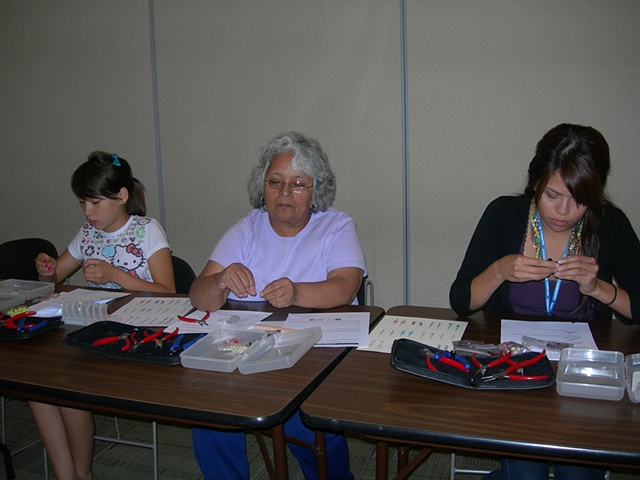 Adult Jewelry Classes