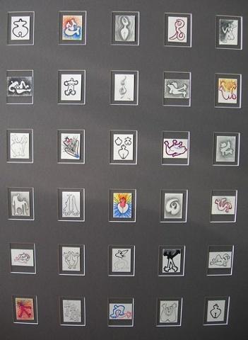 56 Drawings