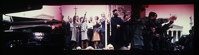 Orthodox Opiate. Weapons And Religion. 1993