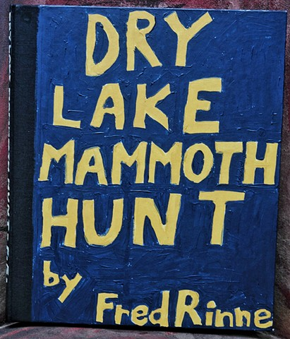 Dry Lake Mammoth Hunt