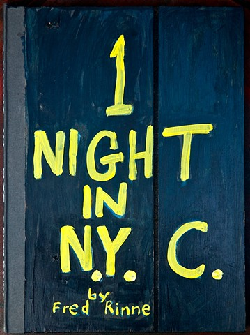 One Night In NYC