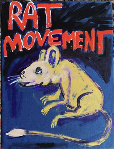 Rat Movement