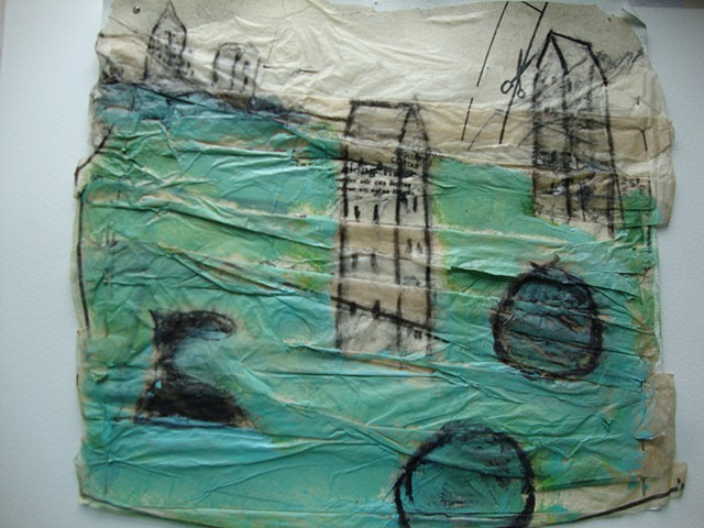 mixed media, rosie parmley, winchester artist, teacher, hampshire, workshops