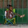 Garfuna Girl