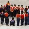 Banos School Boys
