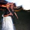 Bride & Maid of Honor Kirtlye & Annie