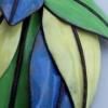 Spring Neckpiece (Detail)