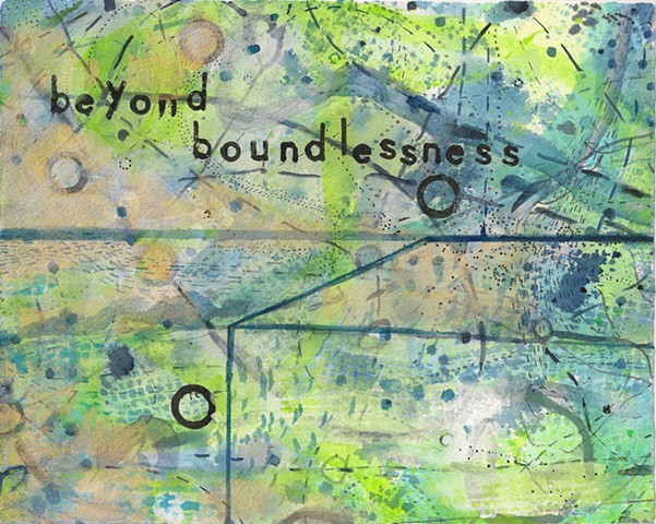 Beyond Boundlessness