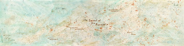 the Secret of the Possible