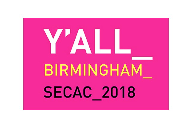 9/2018 SECAC JURIED EXHIBITION