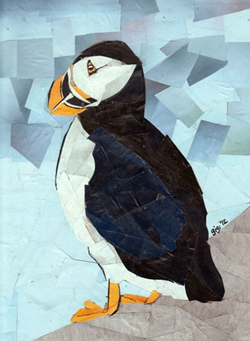 Puffin (Penguin)
