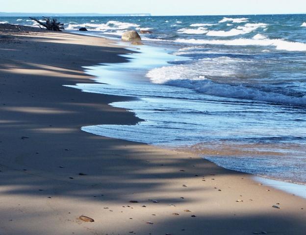 Superior Waves