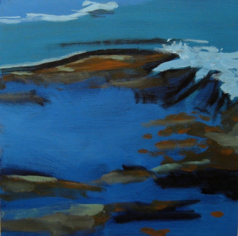 Coast Abstraction I