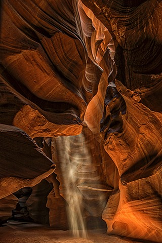 Ascension Antelope Canyon, AZ