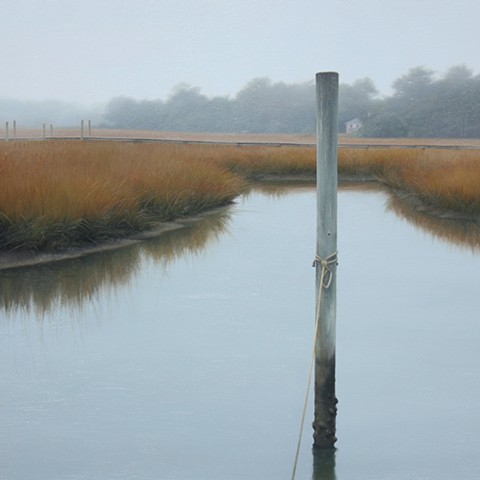 """Autumn Marsh"""