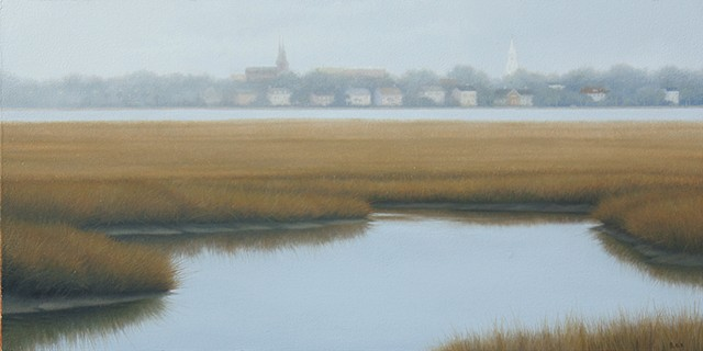 """From the Marshes"""