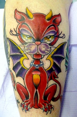 Devil Ca