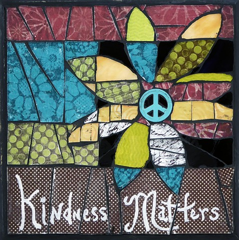 Kindness Matters by Eulavon Mallouf
