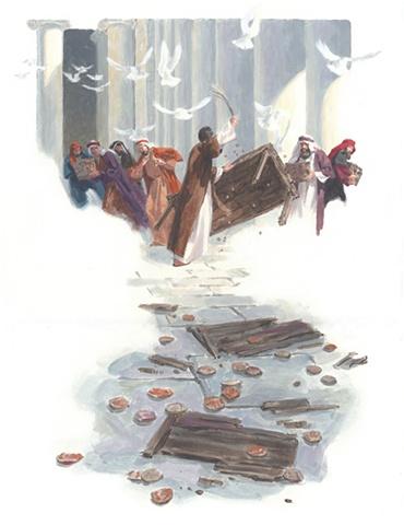 Scriptural Stories