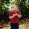 """Henry""  Formal portrait"