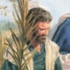 "Palm Procession"""