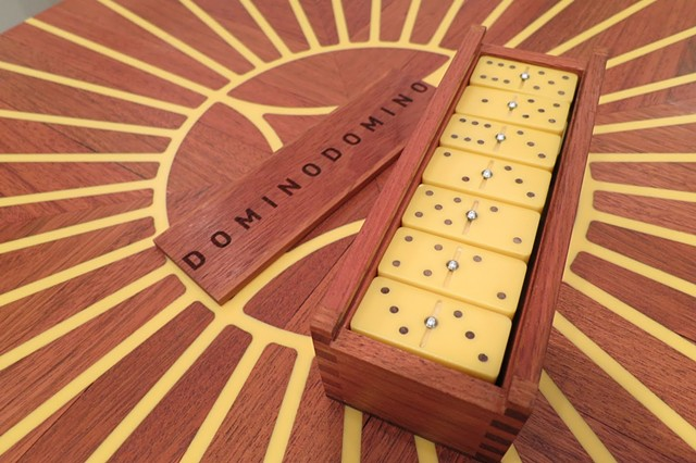Dominodomino