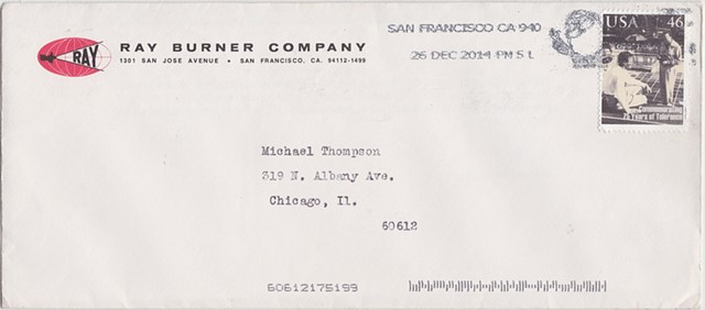 Michael Thompson Chicago artist, artistamps, J Edgar Hoover stamps, J. Edgar Hoover and Clyde Tolson stamp, famous homosexuals,fake stamps, artistamps, Hoover and Tolson