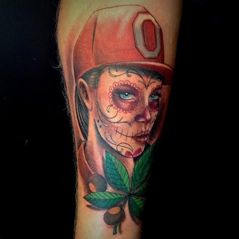 The Tattoo Lodge Marion,Ohio