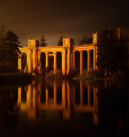 Palace of Fine Arts, 2009