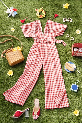 BE the picnic!