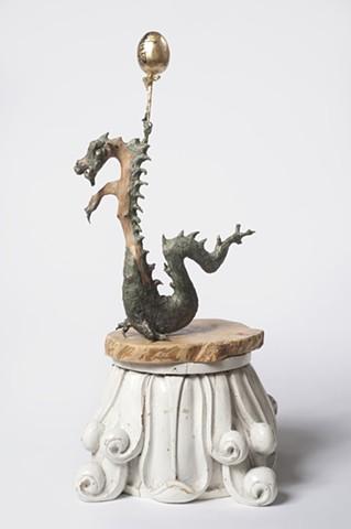 Happy Birthday Dragon
