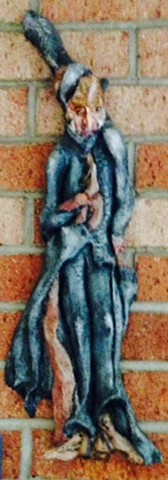 Scrooge - Relief #3, 2010