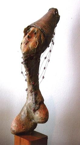 Female Head, 1985