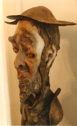 Don Quixote, 1990