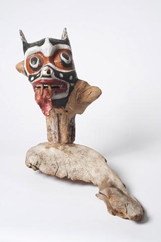 Haida, 1995