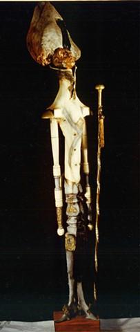 Drum Major, 1987