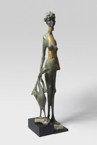 Leda and the Swan, 2006