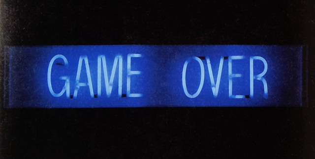 Game Over. 1994
