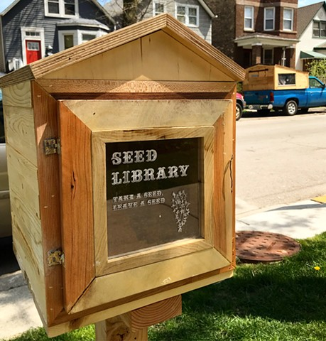Little Seed Library